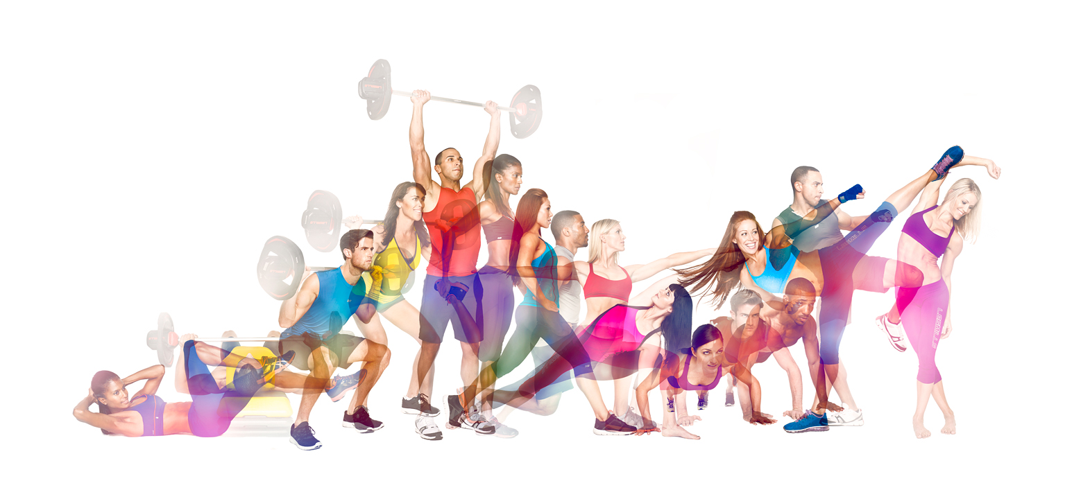 Launches | Mass Appeal Fitness